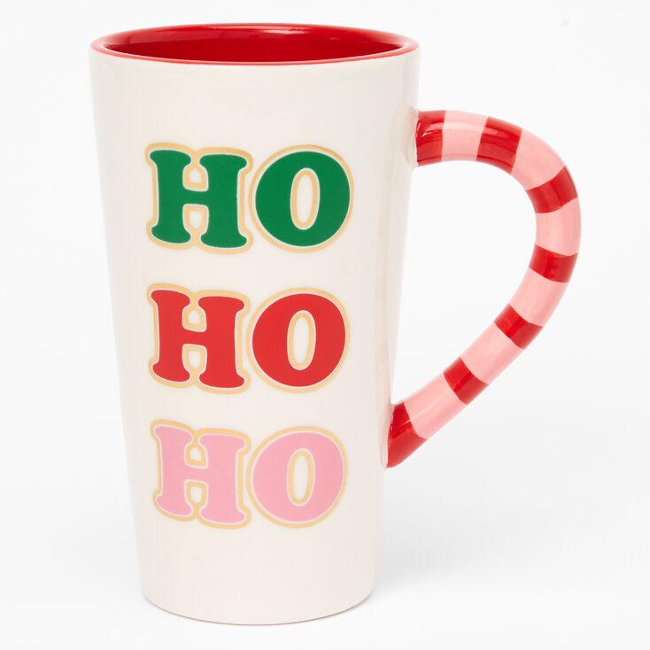 Ho Ho Ho Holiday Mug,