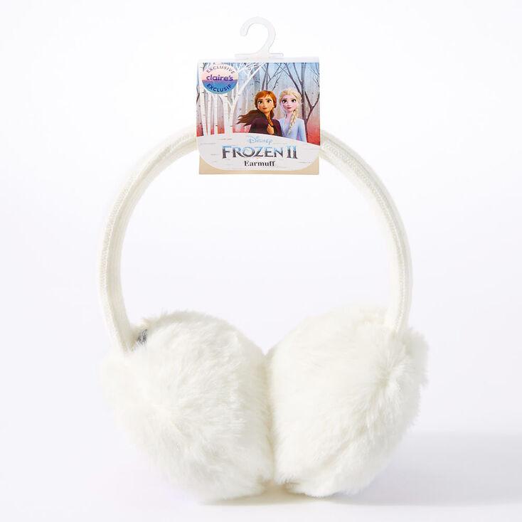 ©Disney Frozen 2 Ear Muffs - White,