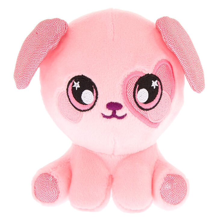 Squeezamals™ 3Deez Scented Candy the Dog Plush Toy,