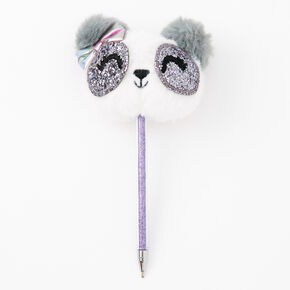 Paige the Panda Plush Pen,