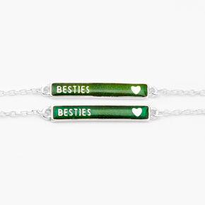Best Friends Mood Bracelets - 2 Pack,