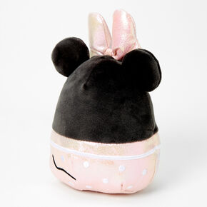 ©Disney Squishmallows™ 5'' Minnie Mouse Plush Toy,