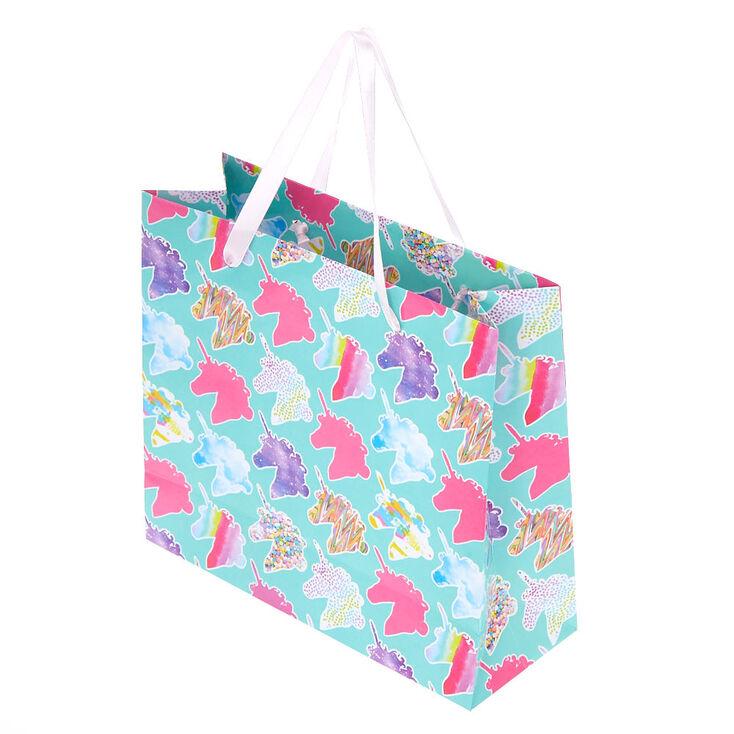 Small Unicorn Gift Bag,