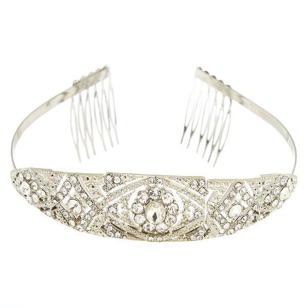 Claire's - royal wedding tiara - 2
