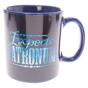 Harry Potter™ Expecto Patronum Heat Changing Mug - Blue,