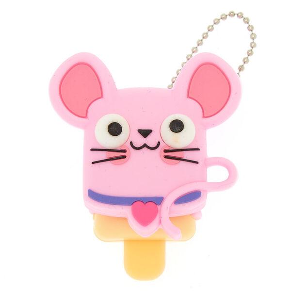 Claire's - puckerpops mouse popper lip gloss - 1