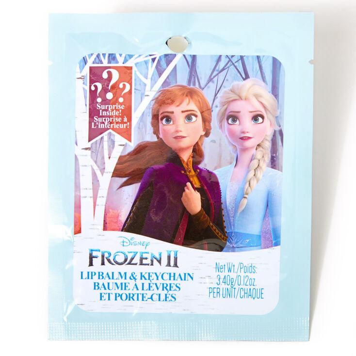 ©Disney Frozen 2 Lip Balm & Keychain Blind Bag,
