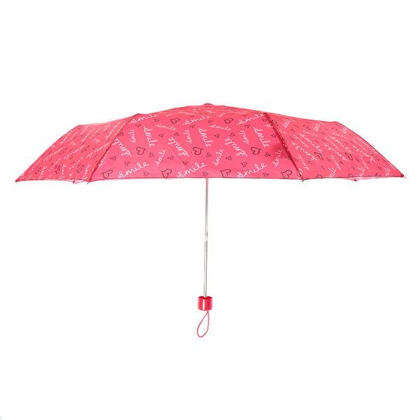 Claire's - smile umbrella - 1