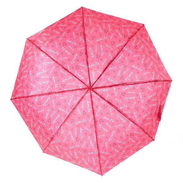 Claire's - smile umbrella - 2