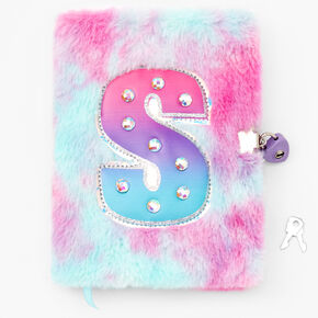 Initial Fuzzy Lock Diary - S,