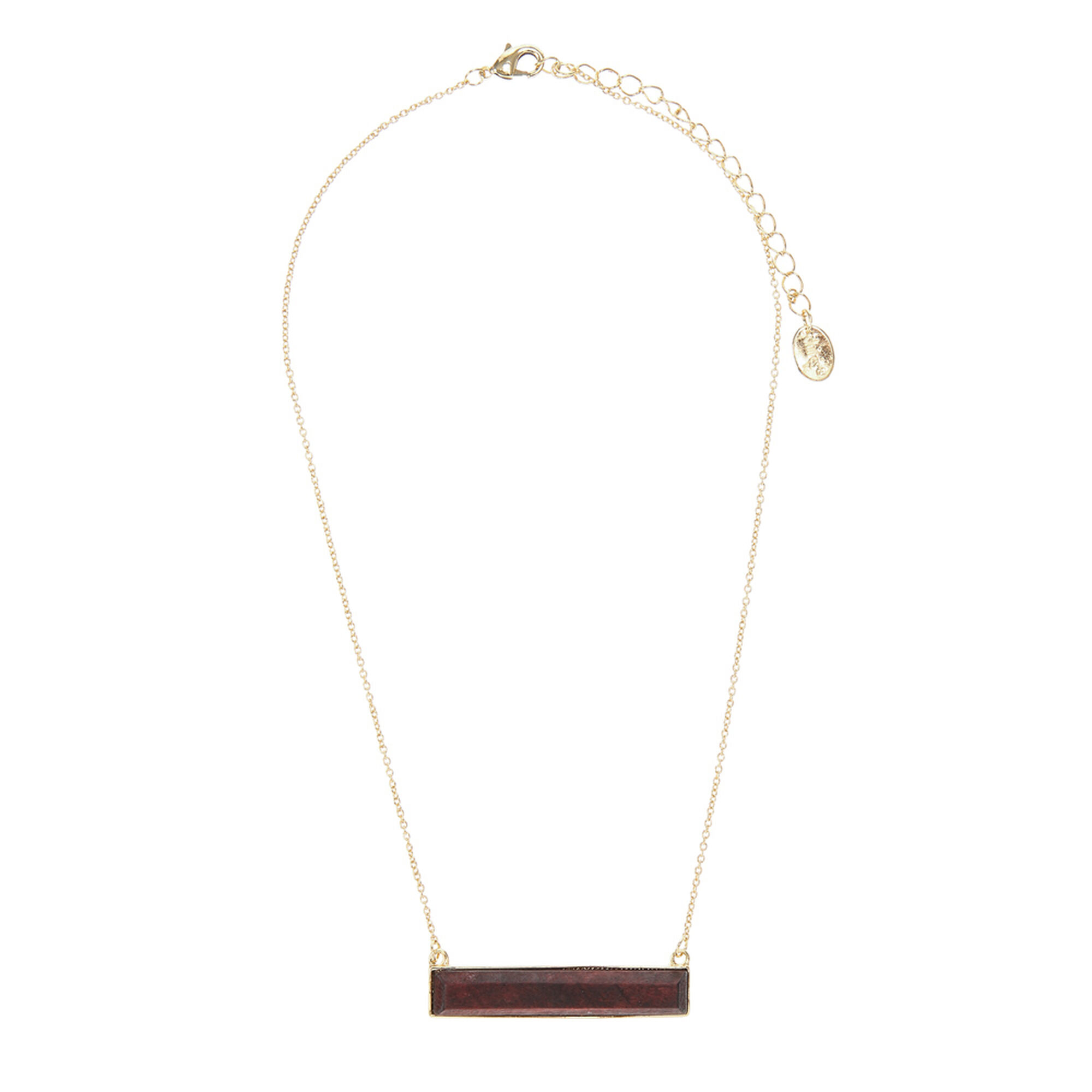 wooden niken bar oliver and multi pendant jewellery necklace rod bonas