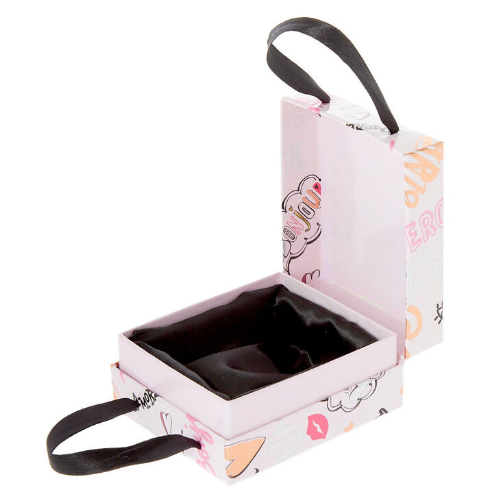 Medium Paris Gift Box - Pink,