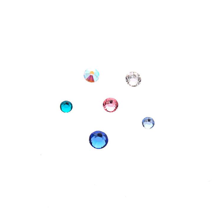 Tooth Gems,