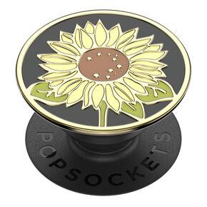 PopSockets PopGrip - Enamel Sunflower,