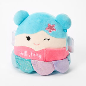 "Squishmallows™ 5"" Toothfairy Plush Toy,"