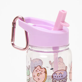 Pusheen® Sweets Water Bottle - Purple,