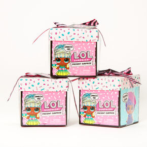 L.O.L Surprise!™ Present Surprise Blind Bag - Styles May Vary,