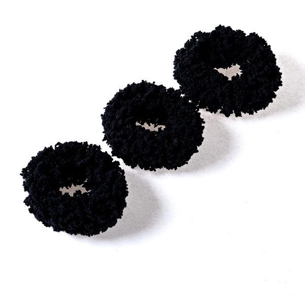 Claire's - super soft scrunchies - 1