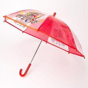Miraculous™ Plastic Umbrella – Red,