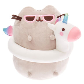 Pusheen® Medium Floatie Soft Toy,