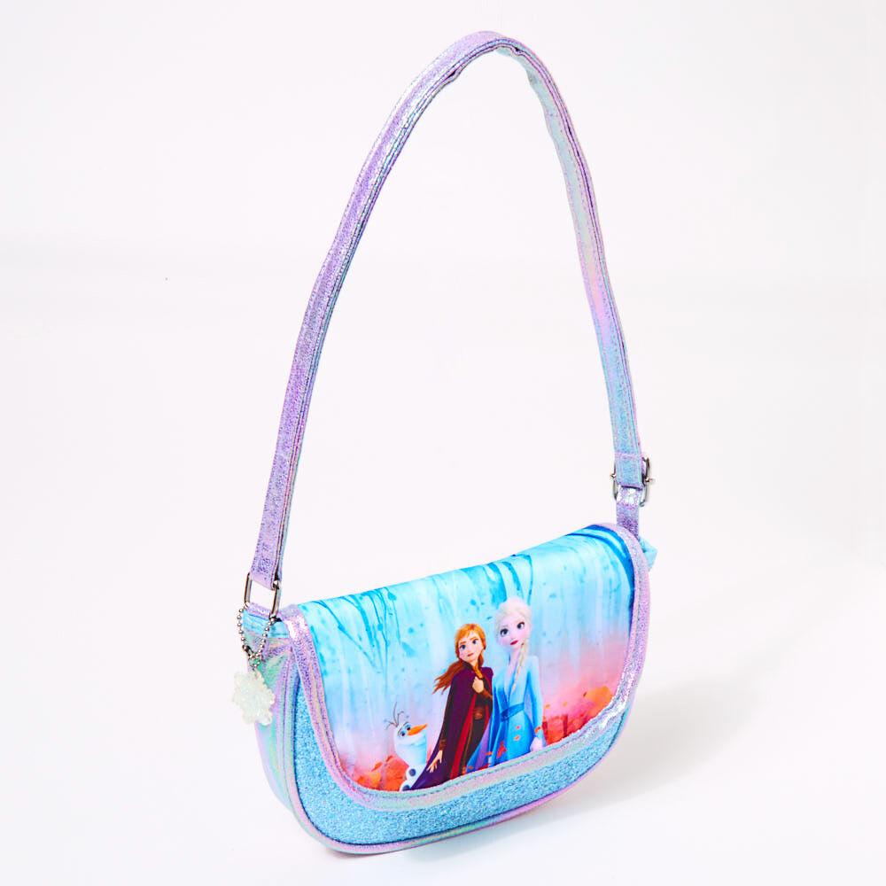FROZEN ELSA Personalised Shoulder Bag 2 Perfect Gift