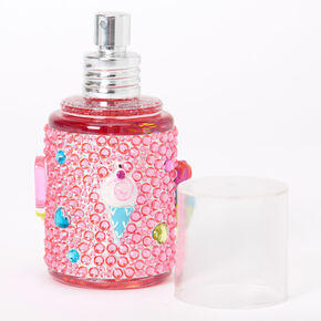 Ice Cream Bling Body Spray - Peach,
