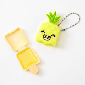 Pucker Pops Pineapple Lip Gloss - Pineapple,