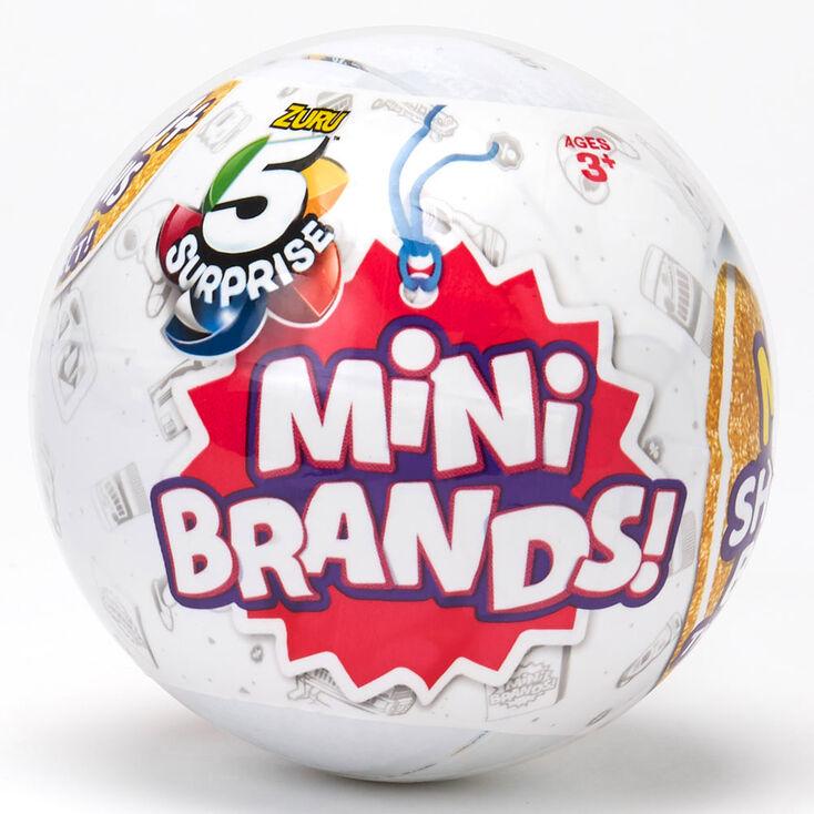 5 Surprises™ Mini Brands! Blind Bag,