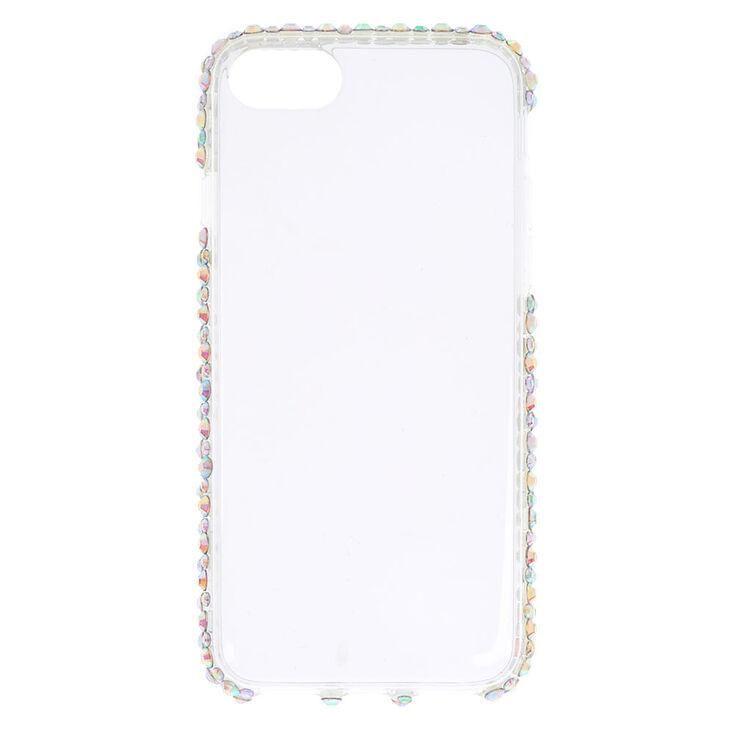 Iridescent Brilliance Phone Case - Fits iPhone 6/7/8 Plus,