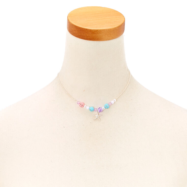 Claire's Club Starfish Jewelry Set - 2 Pack,
