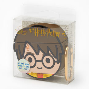 Harry Potter™ Silicone Earbud Case Cover - Compatible With Apple AirPods,