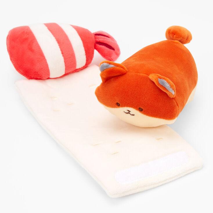 Anirollz™ Foxiroll Small Plush Toy,