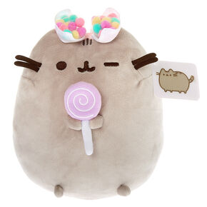 Pusheen® Lollipop Plush Toy,
