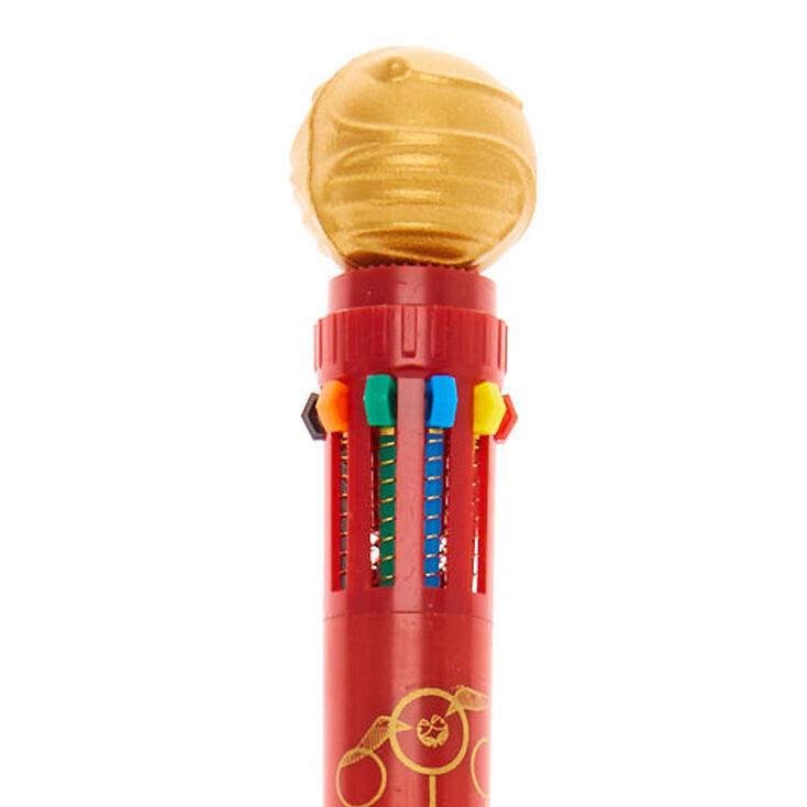 Harry Potter™ Golden Snitch Multi Colour Pen,