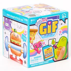 OH! MY GIF™ GIFbit Figurine Blind Bag,