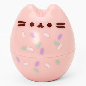 Pusheen® 3D Sprinkle Lip Gloss Pot - Pink,