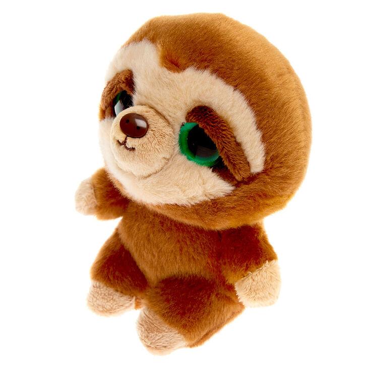 YooHoo™ Slo the Maned Sloth Soft Toy,