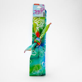 JoJo Siwa™ Rainbow Tie Dye Bandana Headwrap,