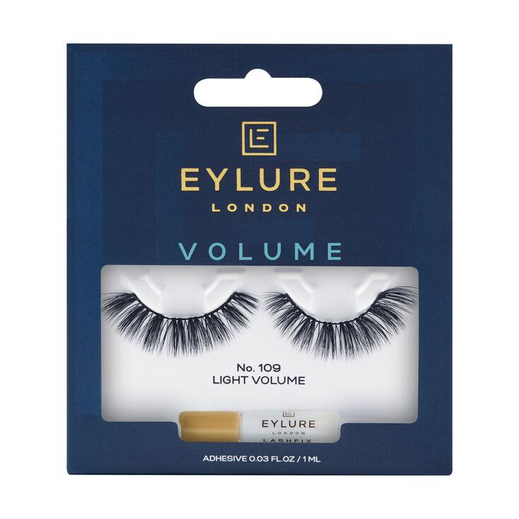 Eylure Volume No 109 False Lashes,