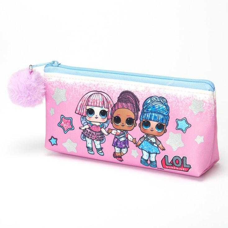 L.O.L Surprise!™ Pencil Case – Pink,