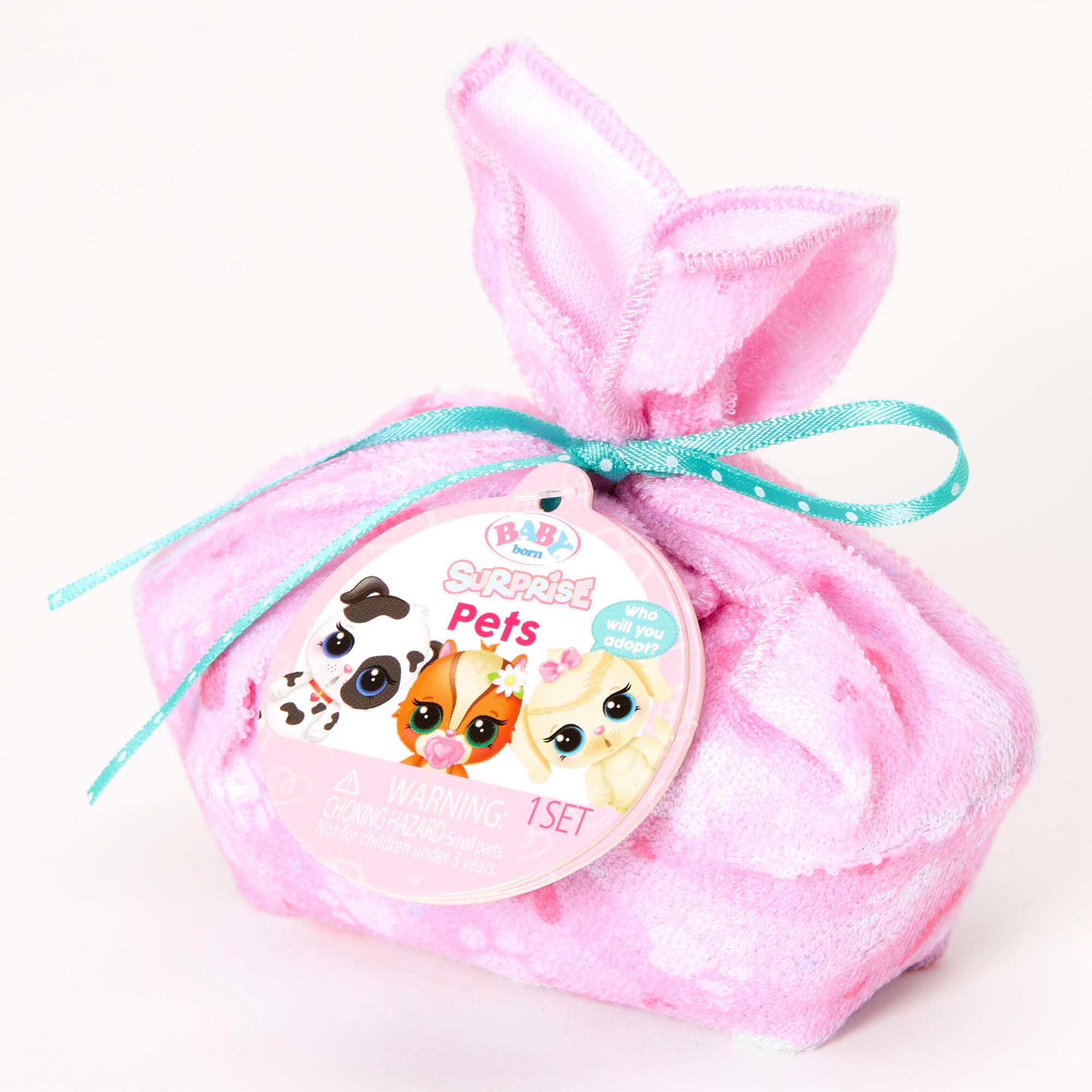 Baby Born surprise Pets