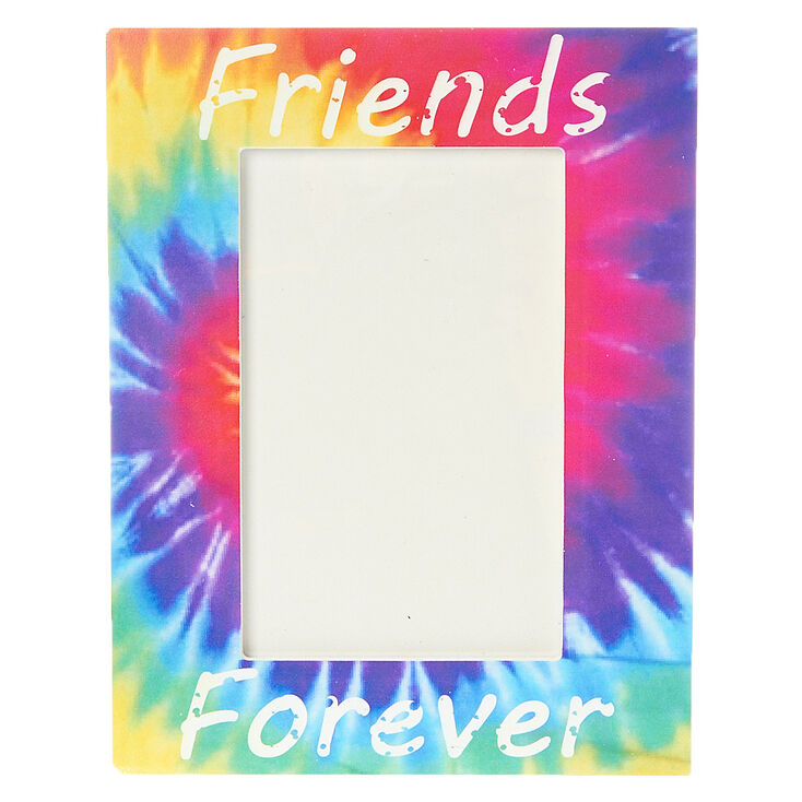 Friends Forever Frame Claires Us