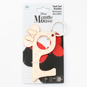 Disney© Minnie Mouse Clean Key - Rose Gold,