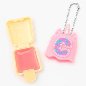 Gloss à initiale Pucker Pops® - Rose, C,