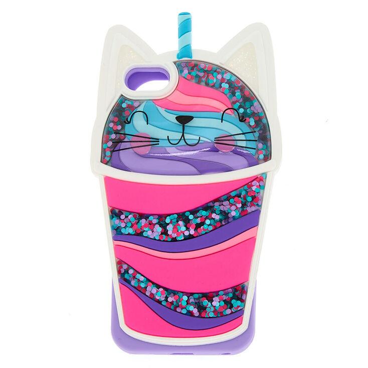 online retailer 68465 42026 Sweetimals Cattuccino Glitter 3D iPod® Touch 5/6 Case - Purple