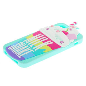 Mint Milkshake Phone Case - Fits iPhone 6/7/8/SE,