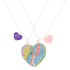 b309809b46bf9 Best Friend Gifts & Jewellery | Claire's