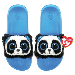 Ty® Beanie Boo Bamboo the Panda Pool Slides,