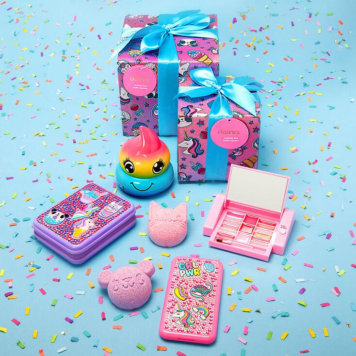 Claire's Surprise Birthday Box Set