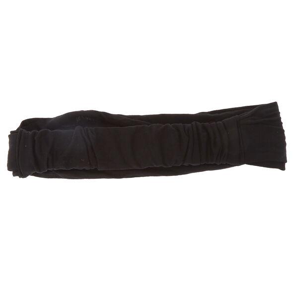 Claire's - jersey turban headwrap - 2